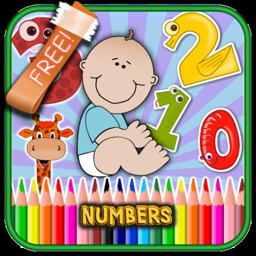 Kids Learn Number 123 Fun Free