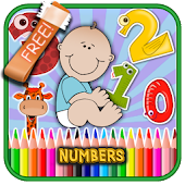 Kids Learn Number 123 Fun Free