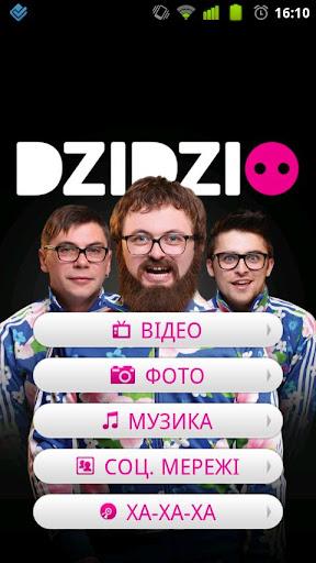 DZIDZIO+