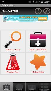 Bulário Bulas de Remédios FREE