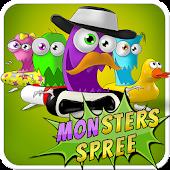 Monsters Spree