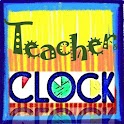 Teachers Clock