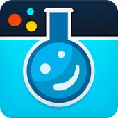 App Pho.to Lab - fun photo editor! APK for Kindle