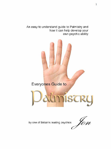 Everyones Guide to Palmistry