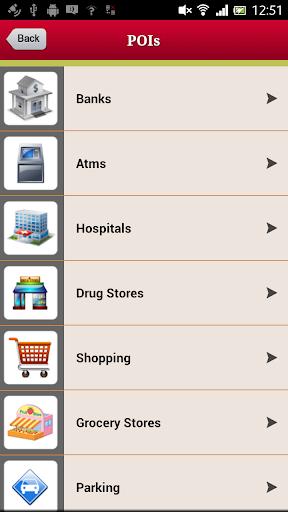 【免費旅遊App】Cusco Offline Travel Guide-APP點子