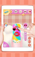 Screenshot of Beauty Fashion Salon
