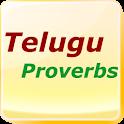 Telugu Proverbs Pro icon