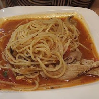 洋津義大利麵