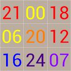 100-Nummern icon