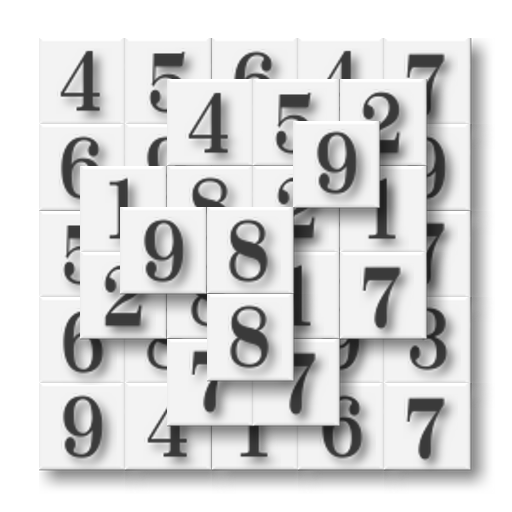 Pairs of Numbers