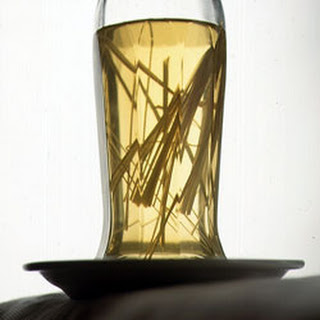 Lemongrass Syrup.