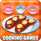 Beef Barbecue Cooking Games