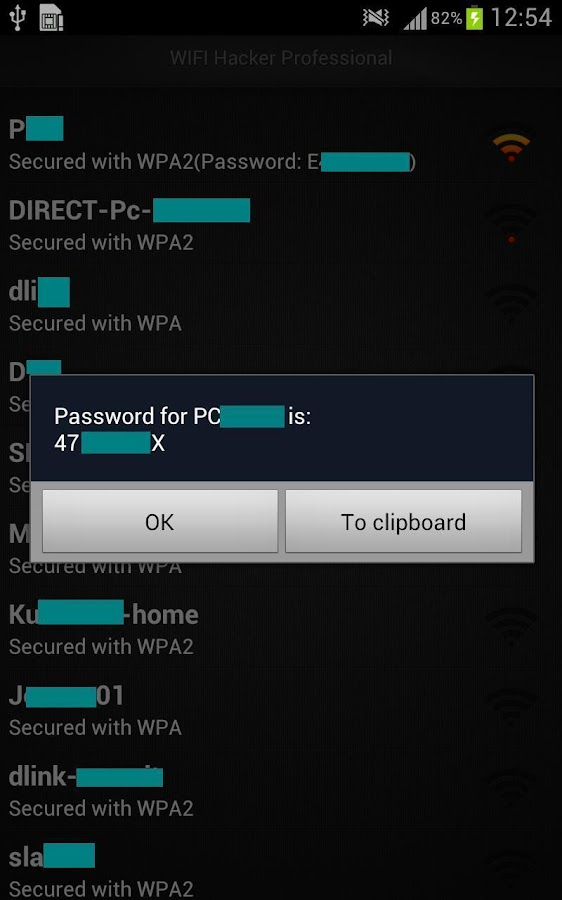 WIFI Hacker Prank - Android Apps on Google Play