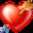 I Love you, Jennifer logo