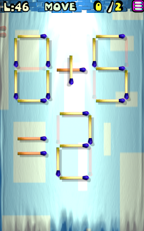 Matches Puzzle Game 1.12 screenshot 57526