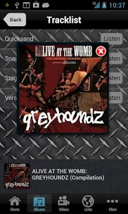 Greyhoundz - screenshot thumbnail