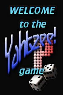 PYahtzeeSD free (SD card)- screenshot thumbnail