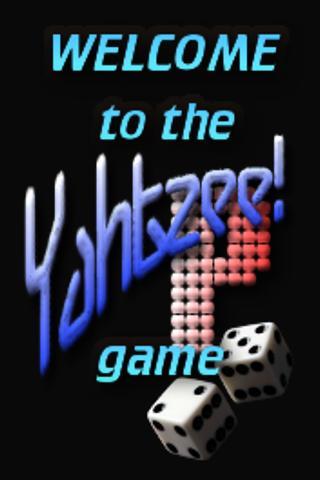 PYahtzeeSD free (SD card)- screenshot