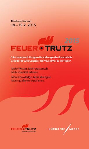 FeuerTRUTZ 2015