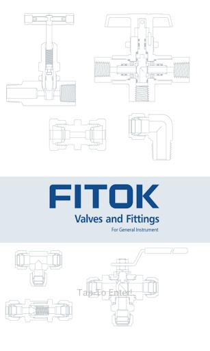 FITOK Catalogue