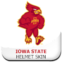 Iowa State Helmet Skin icon