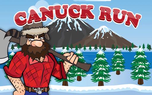 Canuck Run