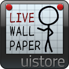 StickMan LiveWallpaper icon