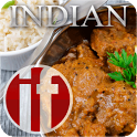 Indian food for Google Tv icon