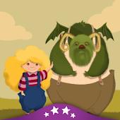 Emma y el monstruo