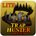 TRAP HUNTER -LOST GEAR- LITE icon