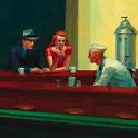 Hopper d'une fenêtre à l'autre icon