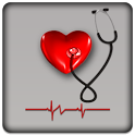 Heartbeat Counter icon