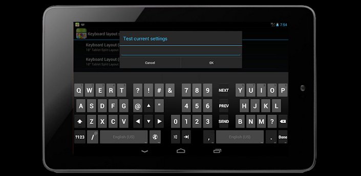 Jelly Bean Keyboard PRO v1.6.4 for Android