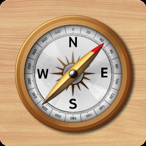 コンパス : Smart Compass