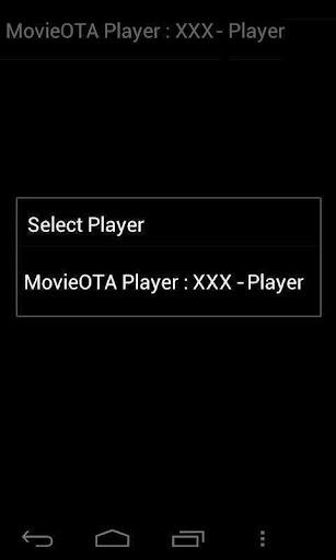 Movie OTA