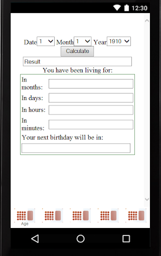 Calculator App Free