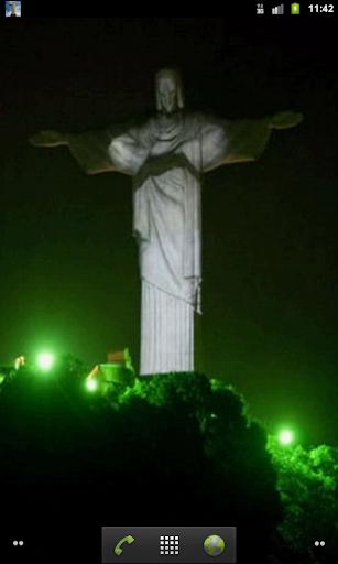 Cristo De Corcobado