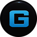GamingCast (for Chromecast) icon