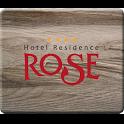 Hotel Residence Rose icon