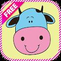 Toddler Games Free icon