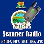 Kansas Scanner Radio