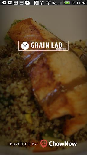 Grain Lab
