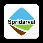Spridarval icon