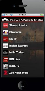 News Watch India