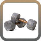 Caveman  Workout icon