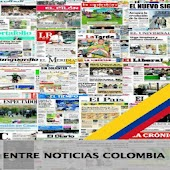 Entre Noticias Colombia