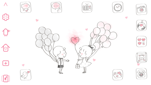 boy and girl_ATOM theme