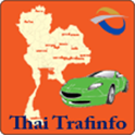 Thai Trafinfo (Tab) icon