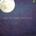 GOKeyboard Mid Autumn Festival icon