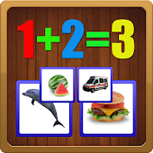 Kids Math & Flashcards Pro